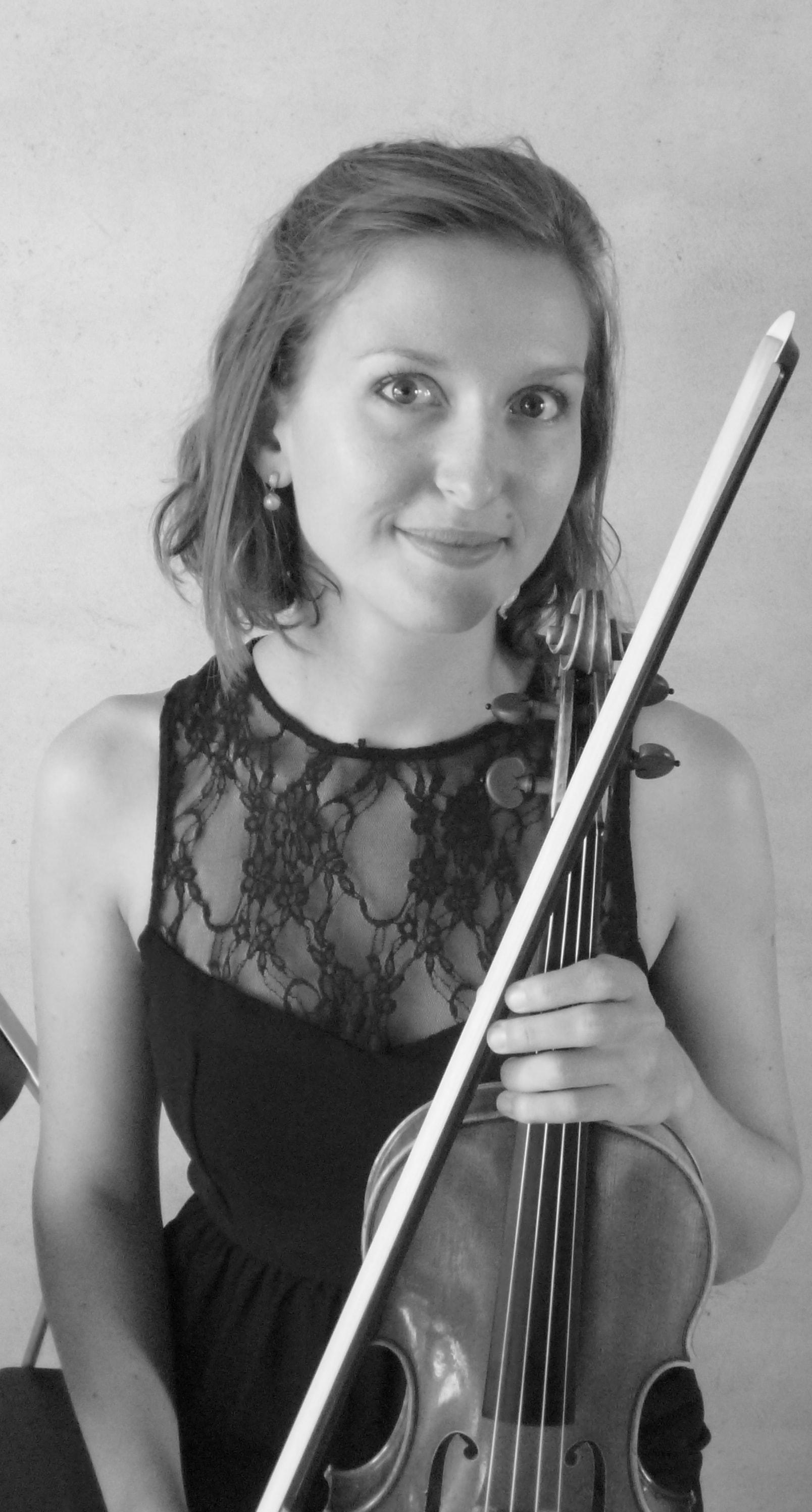Alexina Barbe