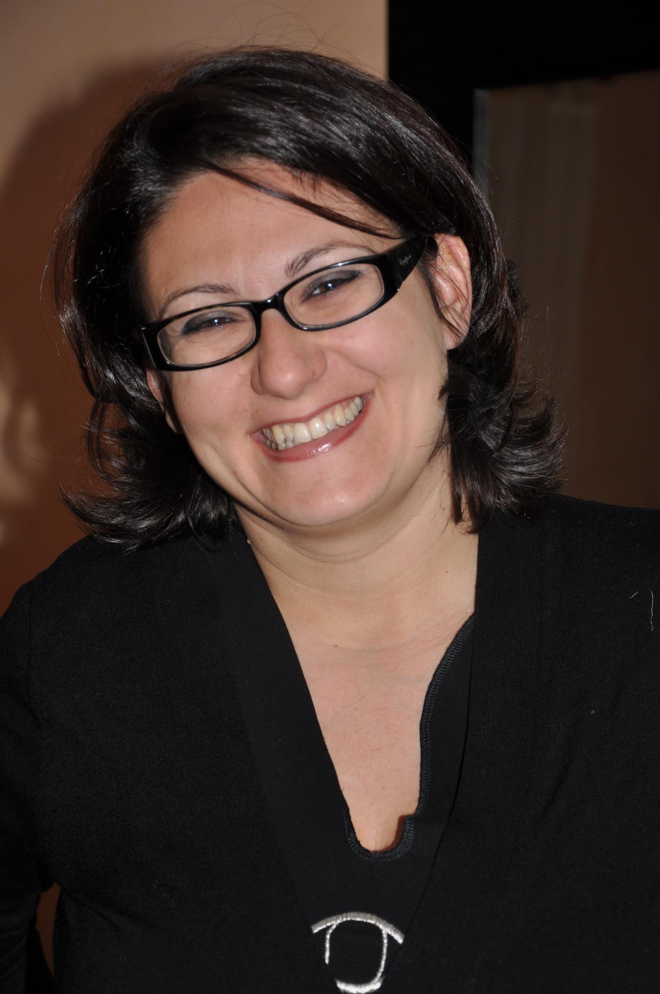 Monica Chirita