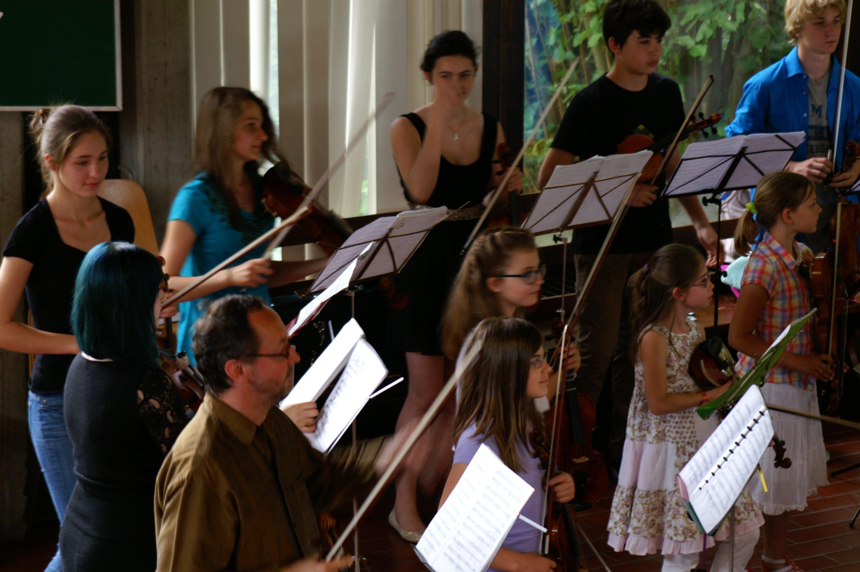 musique de films 2015 classe de violon de SB-min